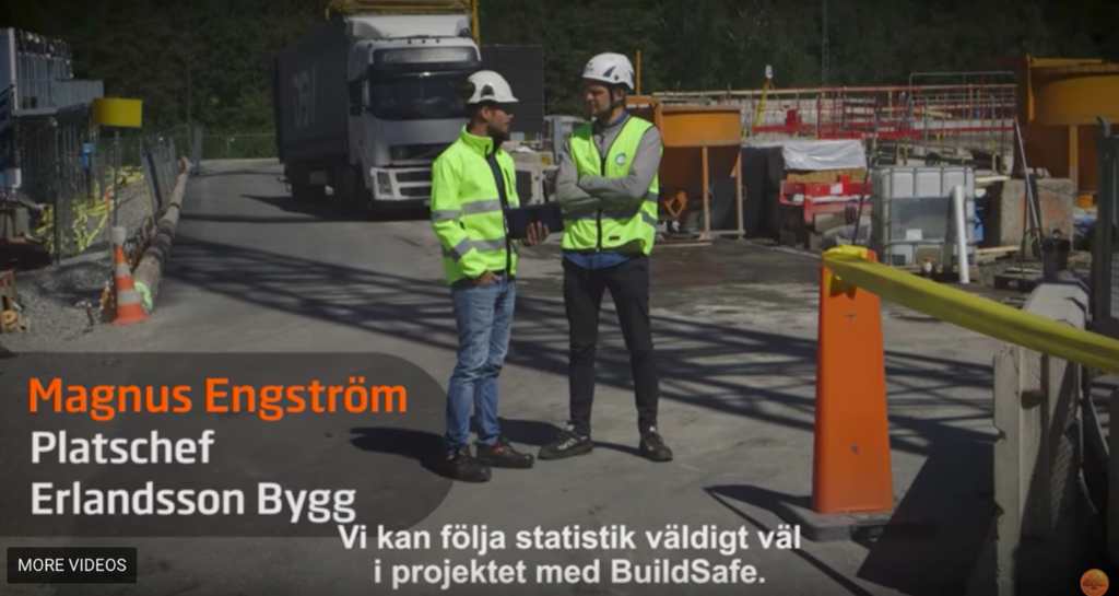 Film: BuildSafe får Framtidspriset 2017