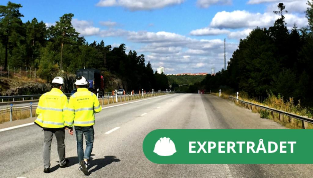 BuildSafe presenterar stolt: Expertrådet!