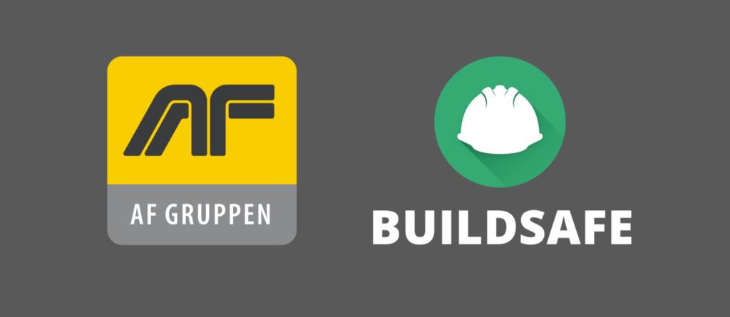 AF Bygg Göteborg väljer BuildSafe