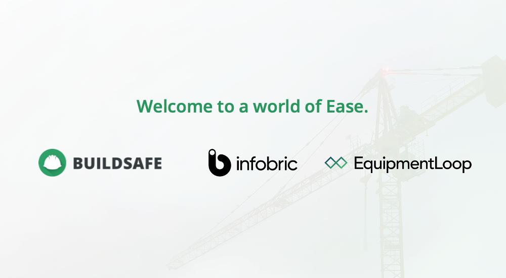 BuildSafe blir en del av Infobric Group