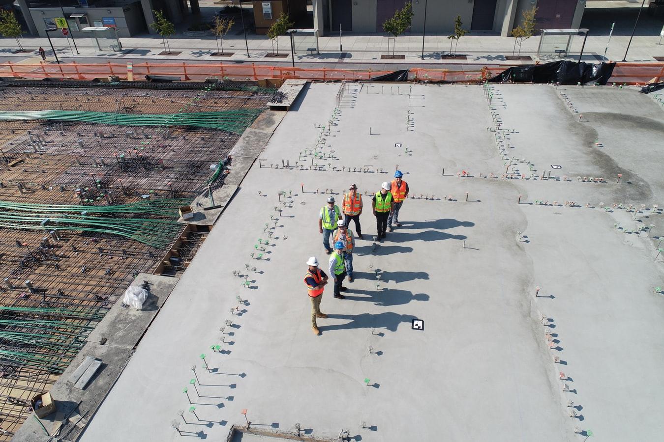 Byggdagbok med BuildSafe