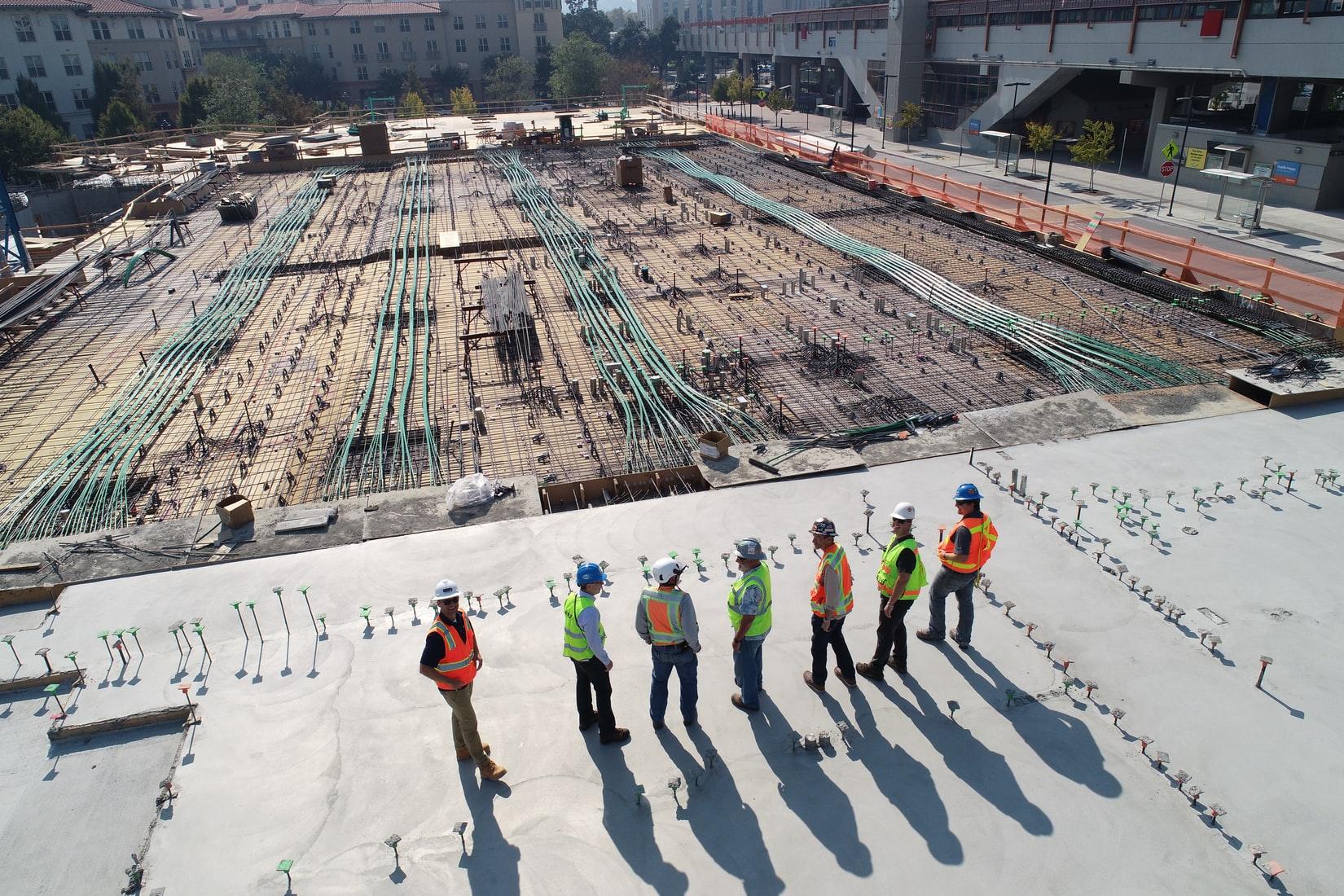 Egenkontroller, byggdagbok och mottagningskontroller – snart möjligt med nästa stora uppdatering